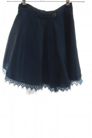 Skandal Traditional Skirt blue casual look