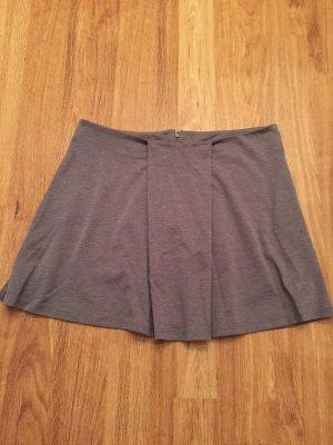 Vero Moda Skater Skirt grey