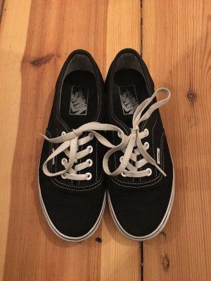 Skater Sneaker // Vans