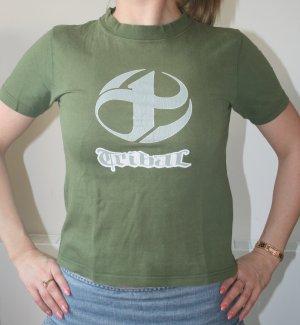 Skater T Shirt von Tribal