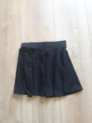 C&A Skater Skirt black