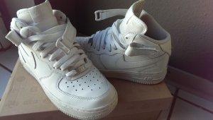 Skaterschuhe Nike Air Force one