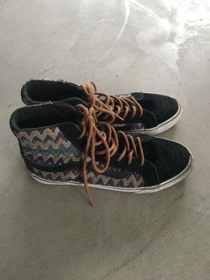 Skaterschuhe // Vans // Old Skool
