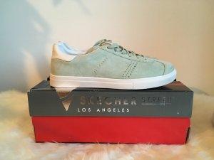 Skecher Street Sneaker Mint