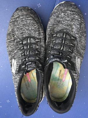 Skechers Zapatillas deslizantes multicolor