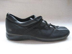 skechers tolle schwarz sneakers gr., 38