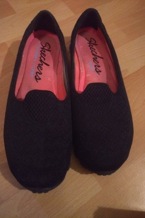 Sketchers Ballerina zwart