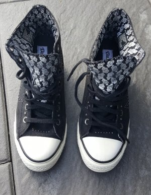 Sketchers , Sneaker,Chucks ,Gr.38