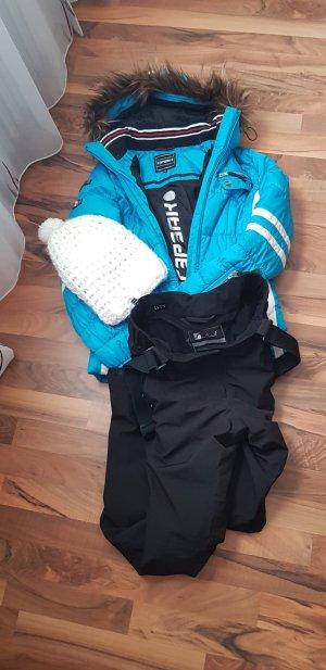 ski Bekleidung