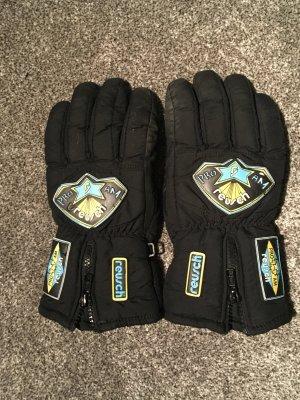 Ski-Handschuhe Gr. 7 1/2 schwarz von Thinsulate