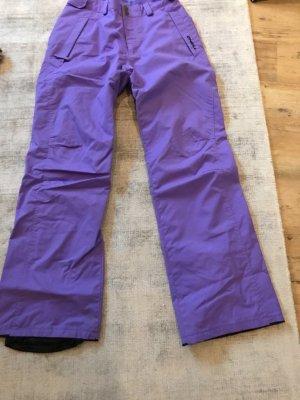 ONEILL Pantalon de sport violet