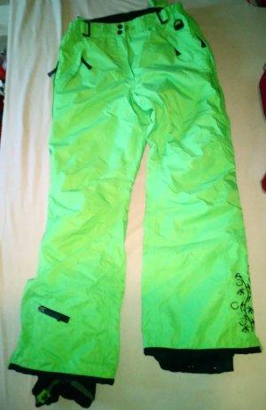 Snow Pants mint