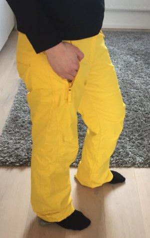 Ski Hose in gelb von O'Neill