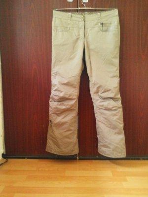 Tchibo / TCM Pantalón térmico beige claro
