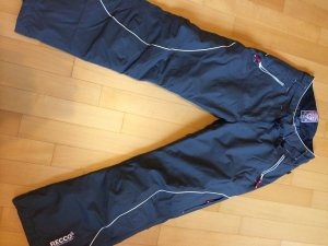 Thermal Trousers grey