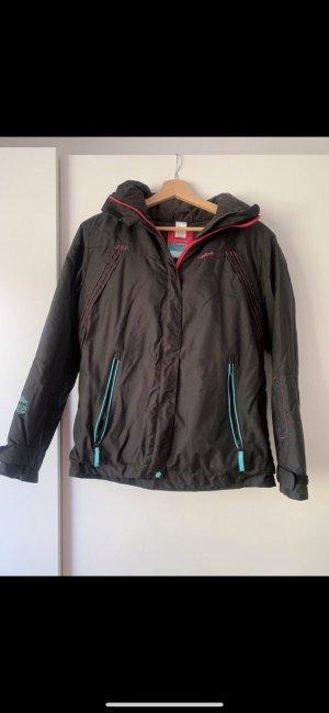 Decathlon Outdoor Jacket black