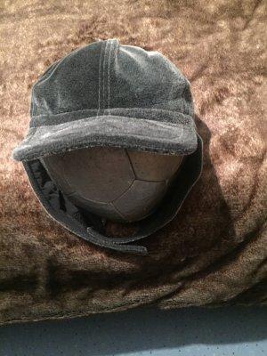 Ski-Kappe Armani grau