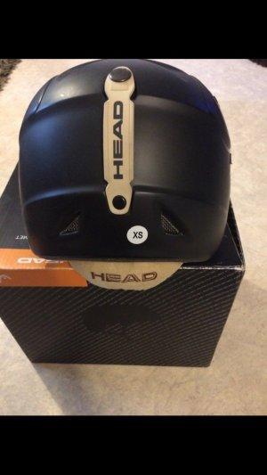 Head Hat black