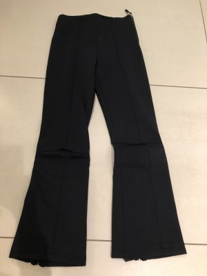 Belfe 1920 Thermal Trousers black