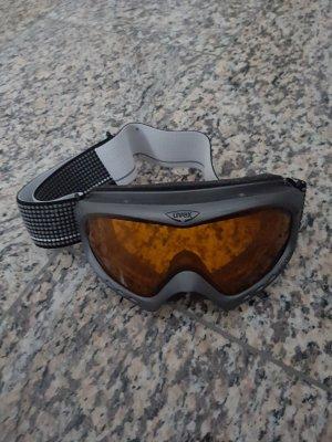 Skibrille( Skizubehör ) Uvex
