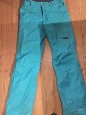 Protest Pantalon de ski bleu clair