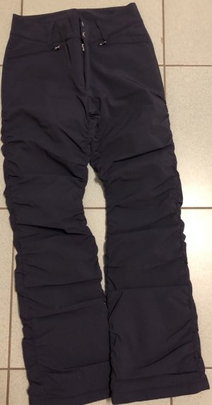 Bogner Snow Pants dark blue