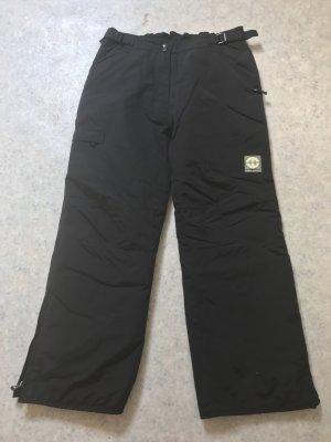 Maui Wowie Pantalon de ski noir