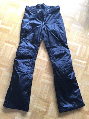 Jet Set Pantalon de ski noir nylon
