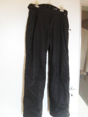 Maier Sports Snow Pants black polyester