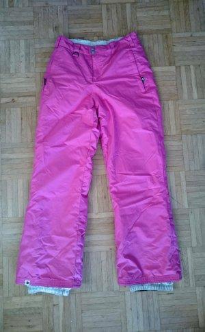 Roxy Pantalone da neve multicolore