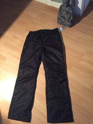 Skihose, schwarz, H&M, neu