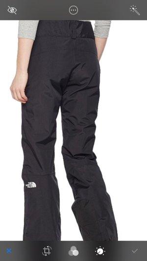 The North Face Pantalone da neve nero