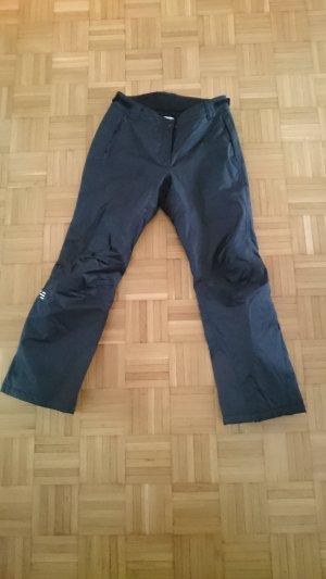 Pantalone da neve nero