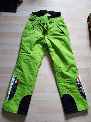 Snow Pants meadow green