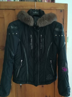 Sportalm Outdoor Jacket black