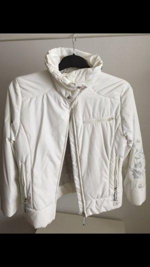 Skijacke ESPRIT in weiß