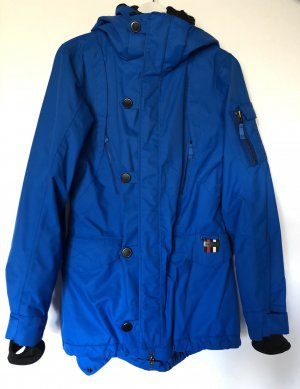 Burton Outdoor Jacket blue