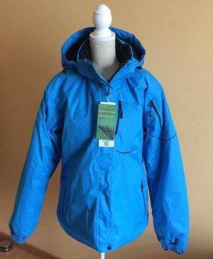 Skijacke Winterjacke Jacke Größe L neu