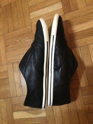 Skim Kicks Slip On Sneakers Black Marc by Marc Jacobs Gr. 37