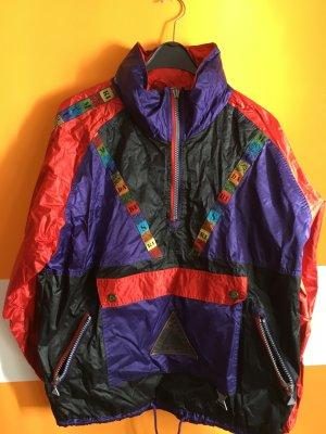 Skimuda Vintage Skiblouson aus den 80ern, Gr. S/M - wie NEU!