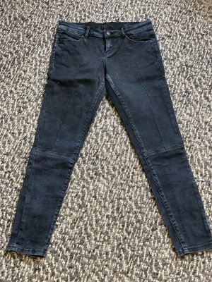 Skinny Ankle Fit Jeans von ZARA