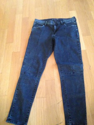 Skinny Ankle Fit Jeans von Zara- letzter Preis sonst geht's in die Altkleidersammlung