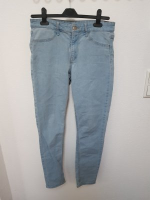 skinny Ankle Jeans 29