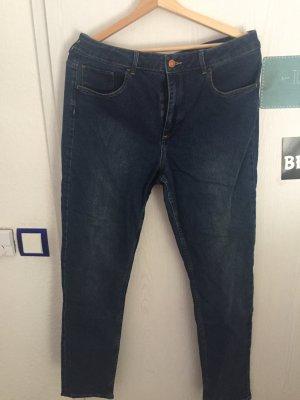 Skinny Ankle Jeans High Waist