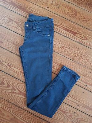 Skinny Bluejeans Jeans Elastisch Gstar Raw