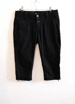 Skinny Capri Jeans - 5-Pocket-Style