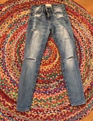 Skinny destroyed Jeans Current Elliott