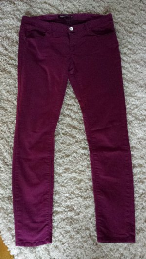 Skinny enge Jeans, Fishbone, super Farbe