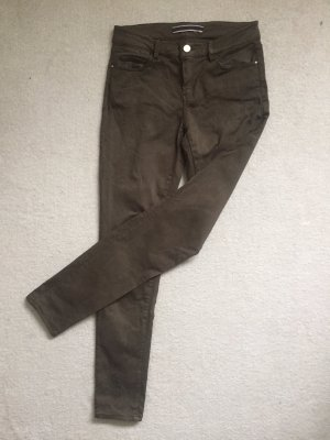 Skinny Fit Jeans von Massimo Dutti / Gr. S