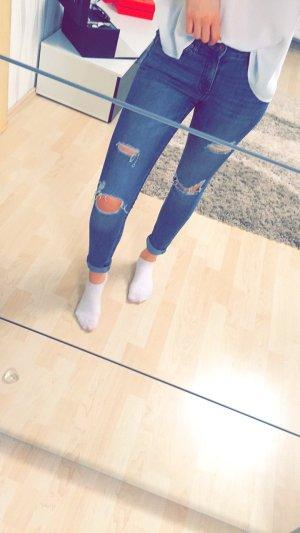 skinny H&M Desroeyd Jeans